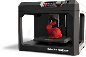 MakerBot Replicator 5th GEN
